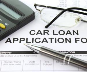 Valentine's Specialists Cars Ltd – Financing